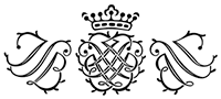 the seal of J. S. Bach